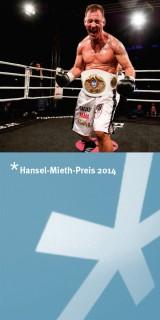 hansel-Mieth-Preis Verleihung 2014