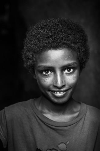 Faces of Ethopia