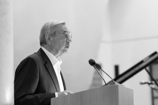 Hansel-Mieth-Preis Festrede 2018