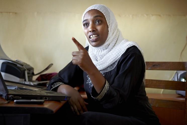 Fatuma Abdulkadir Adan