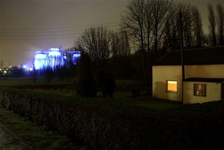Fotoessay über das Ruhrgebiet