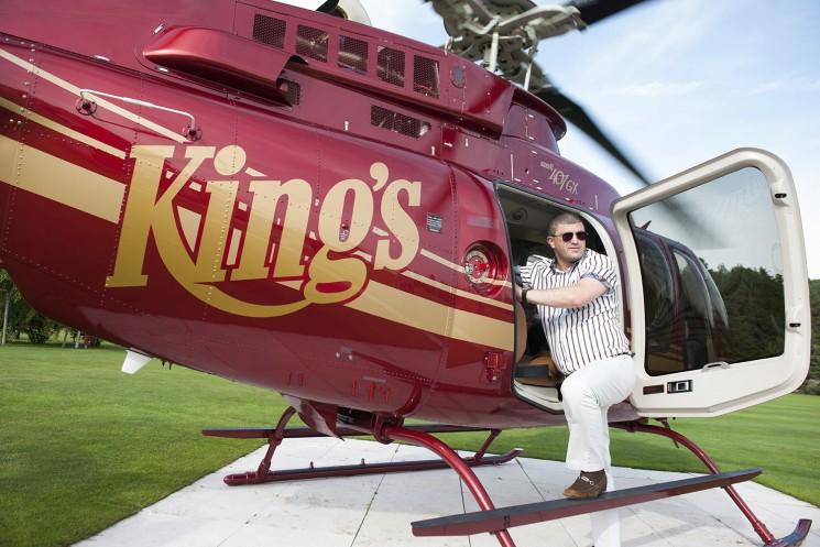 kings casino inhaber