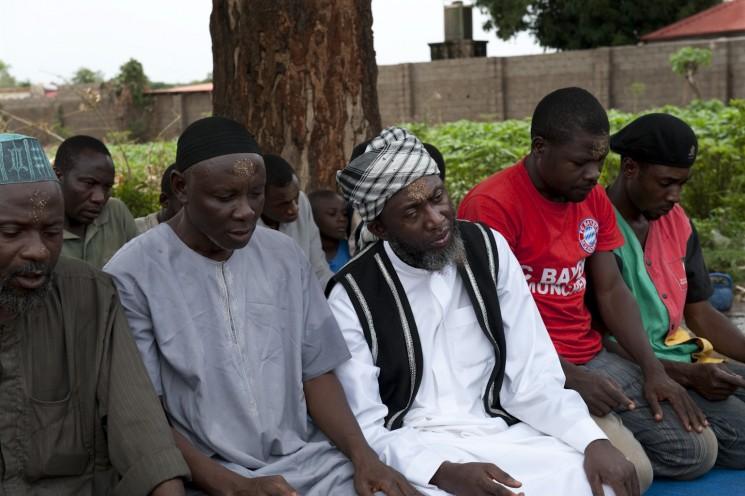 Conflict transformation in northern Nigeria