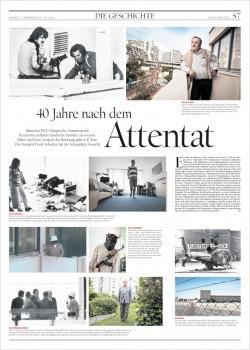 Munich Tagesspiegel