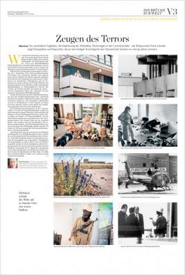 Munich Stuttgarter Zeitung