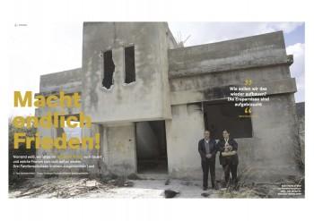 syrische familien