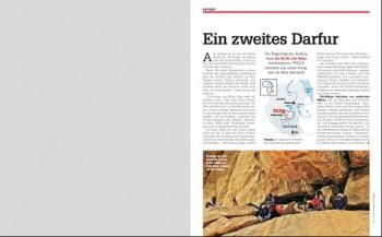 Ein zweites Darfur
