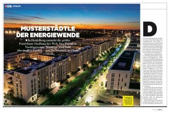 Musterstädtle der Energiewende