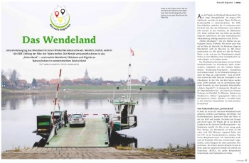Wendeland