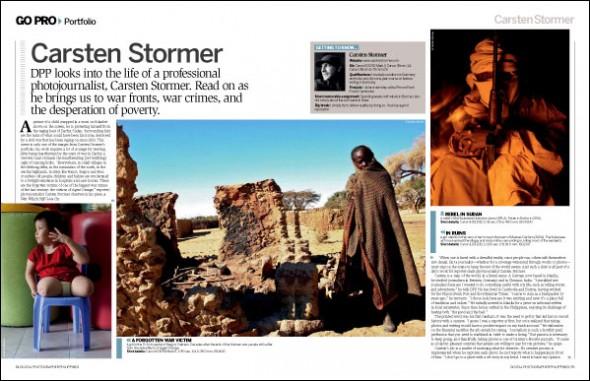 Stormer Portfolio