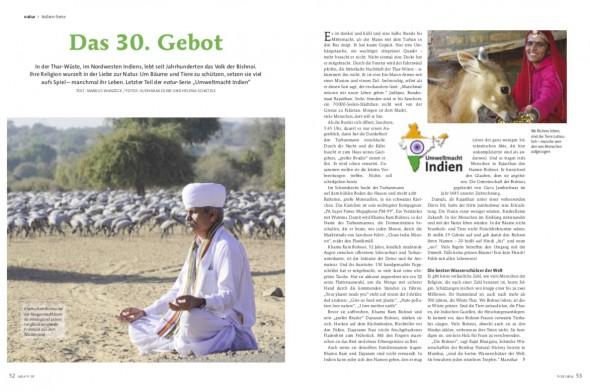 Bishnoi - Das 30. Gebot