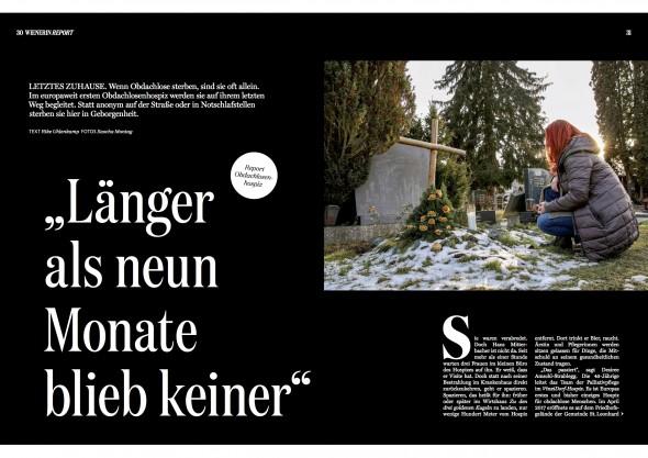 Obdachlosenhospiz Graz