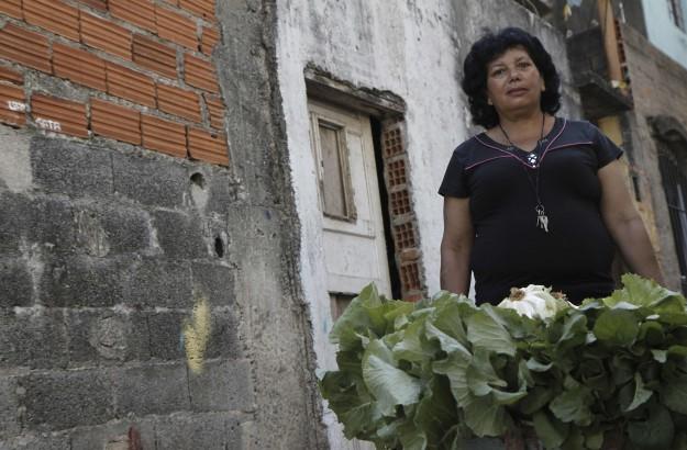 Stadtbauern Sao Paulo