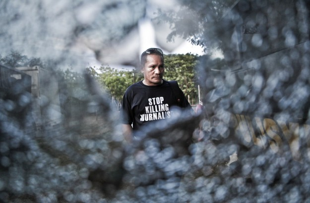 Ein Jahr nach dem Maguindanao Massaker